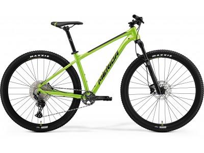 Под заказ! Merida Big.Seven 400 Green (2021)
