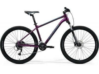 Велосипед Merida Big.Seven 60 x2 Purple (2021)