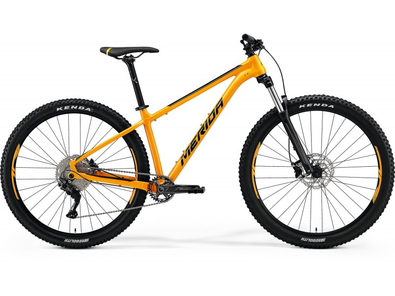 Merida Big.Trail 200 Orange (2021)