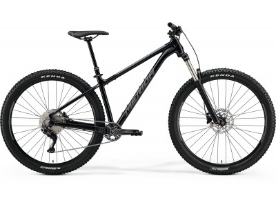 Под заказ | Merida Big.Trail 400 Black (2021)