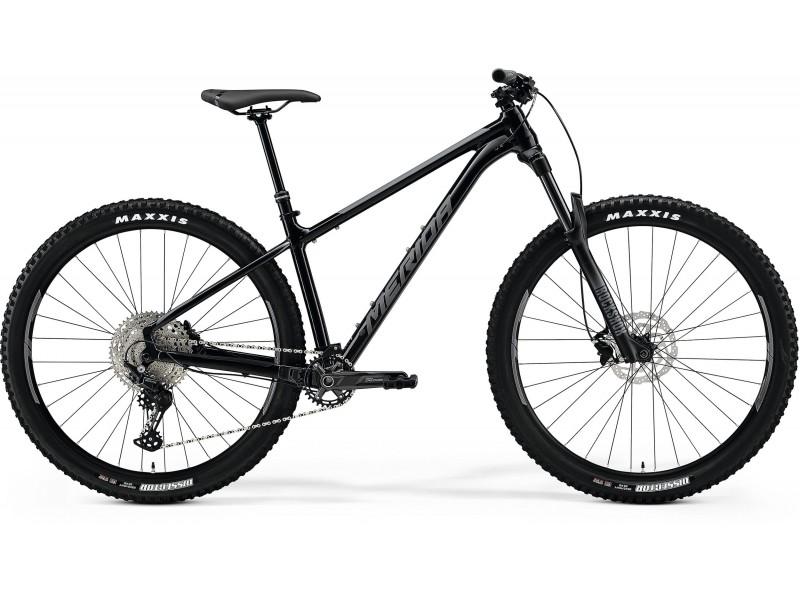 Merida Big.Trail 500 Black (2021)