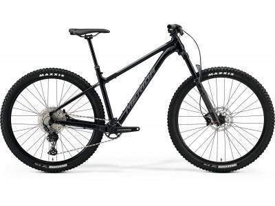 Под заказ | Merida Big.Trail 600 Black (2021)