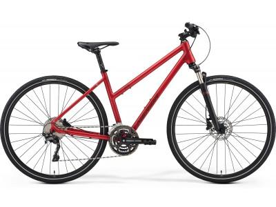 Под заказ | Merida Crossway Lady 500 Red (2021)