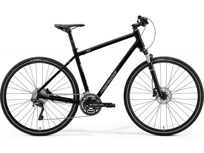 Под заказ | Merida Crossway 500 Black (2021)