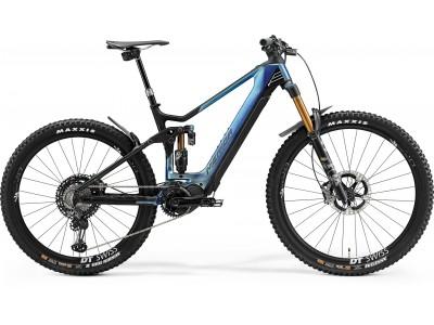 "Велосипед 29""/27.5"" Merida eOne-Sixty 10k SparklingBlue (2021)"