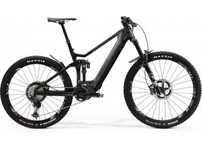 "Велосипед 29""/27.5"" Merida eOne-Sixty 9000 GlossyGrey (2021)"