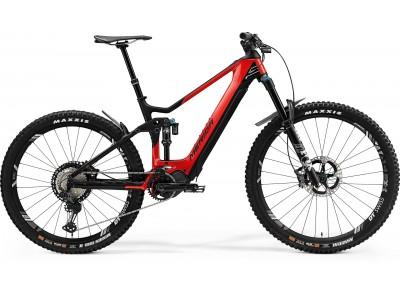 "Велосипед 29""/27.5"" Merida eOne-Sixty 9000 GlossyRed (2021)"