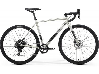 Велосипед Merida Mission CX 600 Silver (2021)