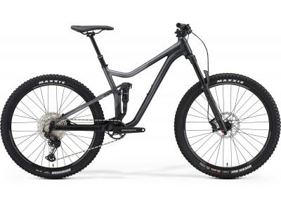 Велосипед Merida One-Forty 600 SilkAnthracite (2021)