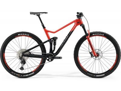 Под заказ | Merida One-Twenty 3000 Black-Red (2021)