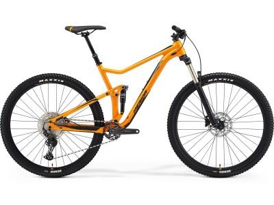 Под заказ | Merida One-Twenty 400 Orange (2021)