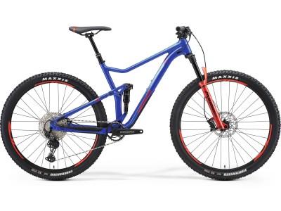 Под заказ | Merida One-Twenty 600 Blue-Red (2021)