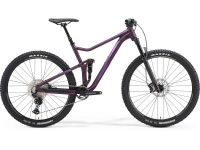 Под заказ | Merida One-Twenty 600 Purple (2021)