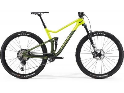 Под заказ | Merida One-Twenty 7000 Green-Lime (2021)