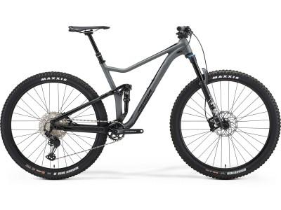Под заказ | Merida One-Twenty 700 Black-Grey (2021)