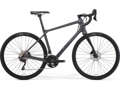 Велосипед Merida Silex 4000 Black (2021)