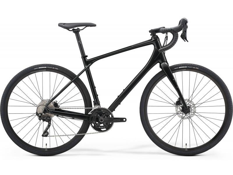 Merida Silex 400 Black (2021)