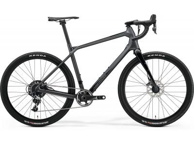 Велосипед Merida Silex+ 6000 Black (2021)
