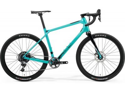 Велосипед Merida Silex+ 6000 Teal (2021)