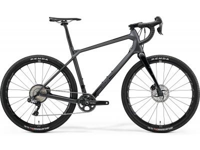 Велосипед Merida Silex+ 8000-E Black (2021)