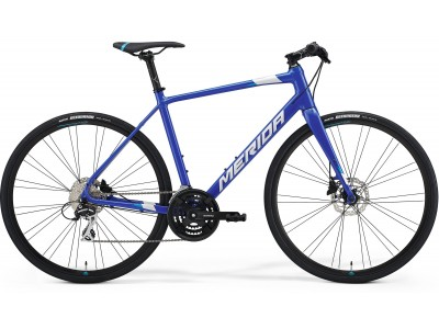 Под заказ | Merida Speeder 100 DarkBlue (2021)