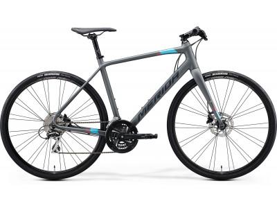 Под заказ | Merida Speeder 100 MattCoolGrey (2021)