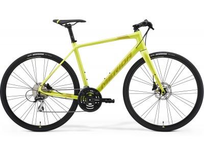 Под заказ | Merida Speeder 100 Yellow (2021)