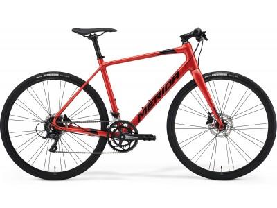 Под заказ | Merida Speeder 200 Red (2021)