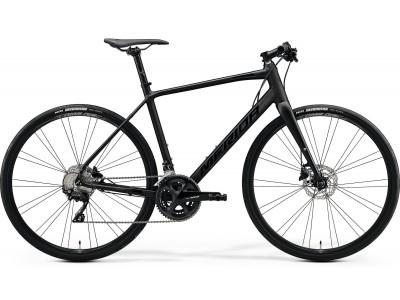 Под заказ | Merida Speeder 400 Black (2021)