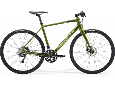 Под заказ | Merida Speeder 500 Green (2021)