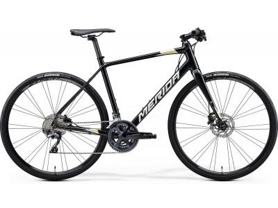 Под заказ | Merida Speeder 900 Black (2021)