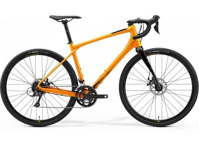 Предзаказ | Merida Silex 200 (2022, Orange/Black)
