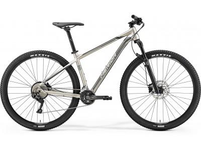 Велосипед MERIDA BIG NINE 500 SILVER (2019)