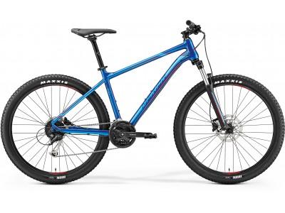 Велосипед MERIDA BIG SEVEN 100 BLUE (2019)