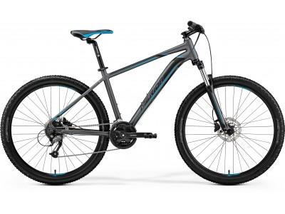 Велосипед MERIDA BIG SEVEN 40-D (2019)