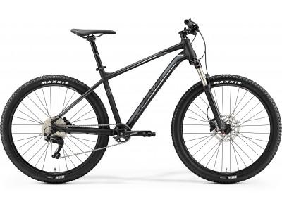 Велосипед MERIDA BIG SEVEN 400 (2019)