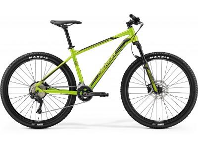 Велосипед MERIDA BIG NINE 500 GREEN (2019)