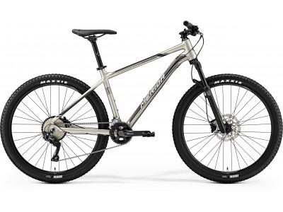 Велосипед MERIDA BIG SEVEN 500 SILVER (2019)