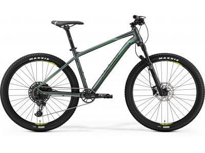 Велосипед MERIDA BIG SEVEN 600  GREY GREEN (2019)