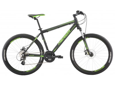 Велосипед MERIDA MATTS 6.15-MD BLACK