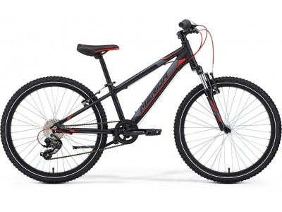 Велосипед Merida Matts J24 Boy Black (2015)
