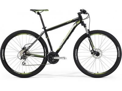 Велосипед 29'ER Merida Big.Nine 20-D Green (2015)