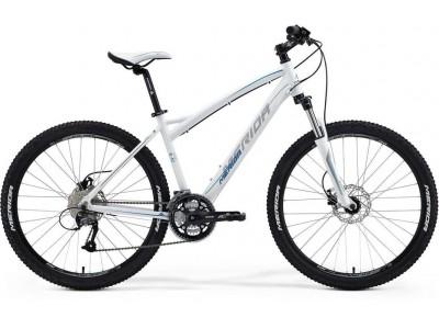 Велосипед Merida Juliet 6.40D Silk White