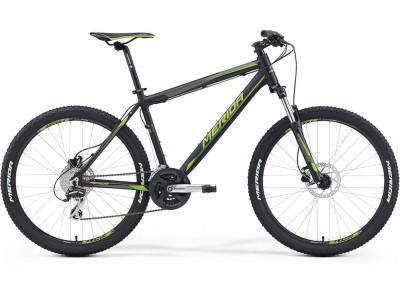 Велосипед MERIDA MATTS 6.20 (2016)