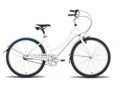 Велосипед Pride Classic White (2014)