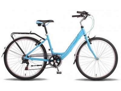Велосипед Pride Comfort W (2014)