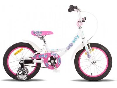 Велосипед Pride Kelly Pink (2014)