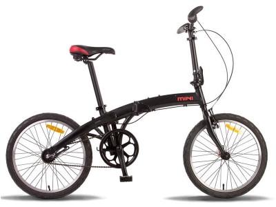 Велосипед Pride Mini 3SP (2014)