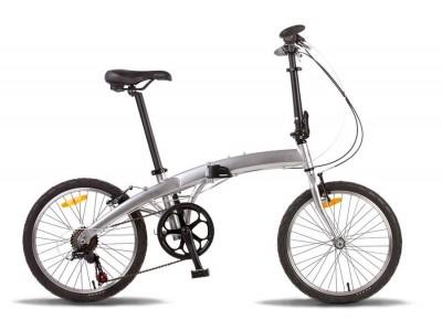 Велосипед Pride Mini 6 (2014)