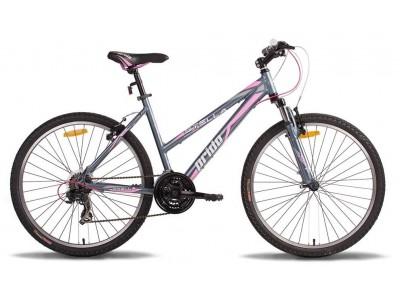 Велосипед Pride Stella Gray Pink (2014)